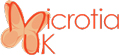 Logo Microtia UK